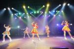 Love&Peace(ユニット はぴあい)  新衣装 初披露 村田、若松、早川、滝沢、橋本
