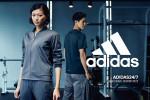 榮倉奈々、真剣にトレーニングに打ち込む女性の代表として、adidasトレーニングアンバサダーに就任!